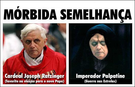 [Imagem: Ratzinger-e-Imperador.jpg]
